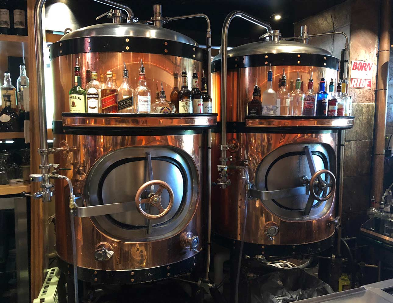 https://oakcreekbreweryandgrill.com/wp-content/uploads/2018/07/Copper-Urns-1290x994.jpg